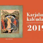 Tilaa Karjalane kalendari 2019
